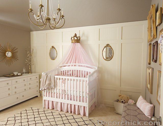 Vintage-Girl-Nursery