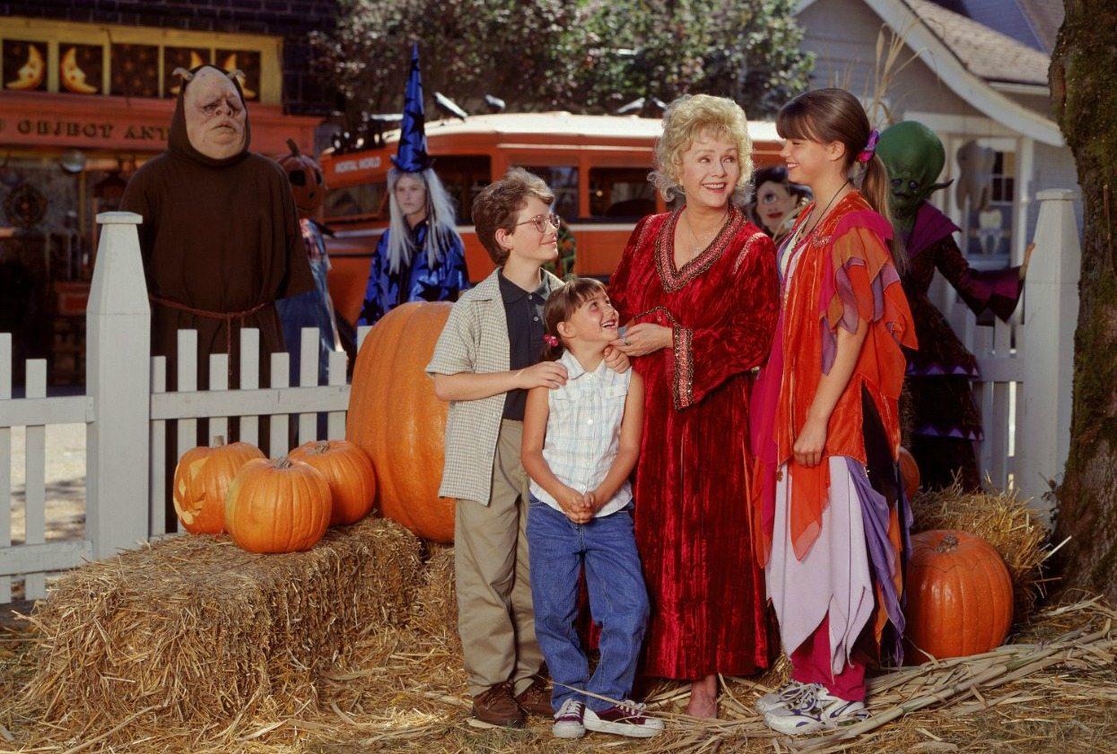 Halloweentown 1 Deutsch Ganzer Film
