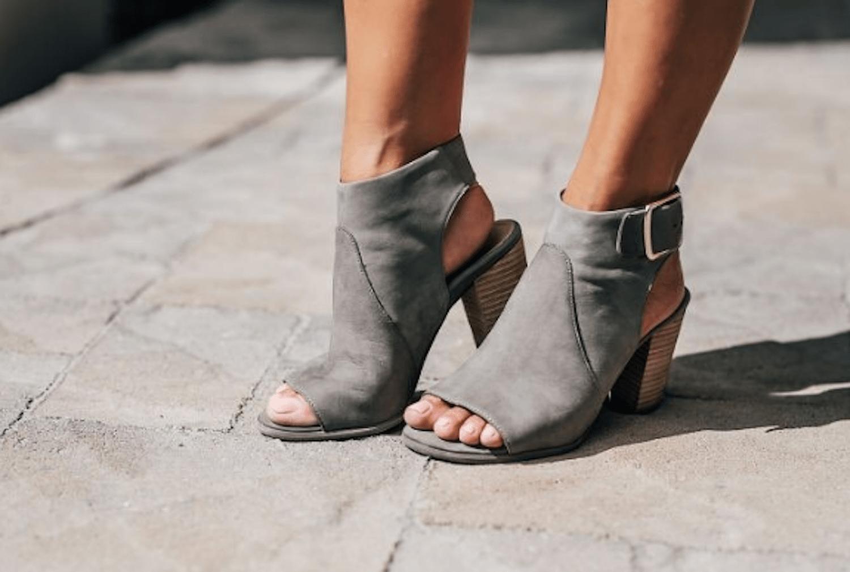 Stylish Shoes Designed By Podiatrists