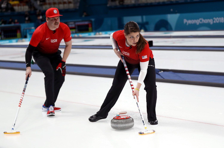 Curling Sport