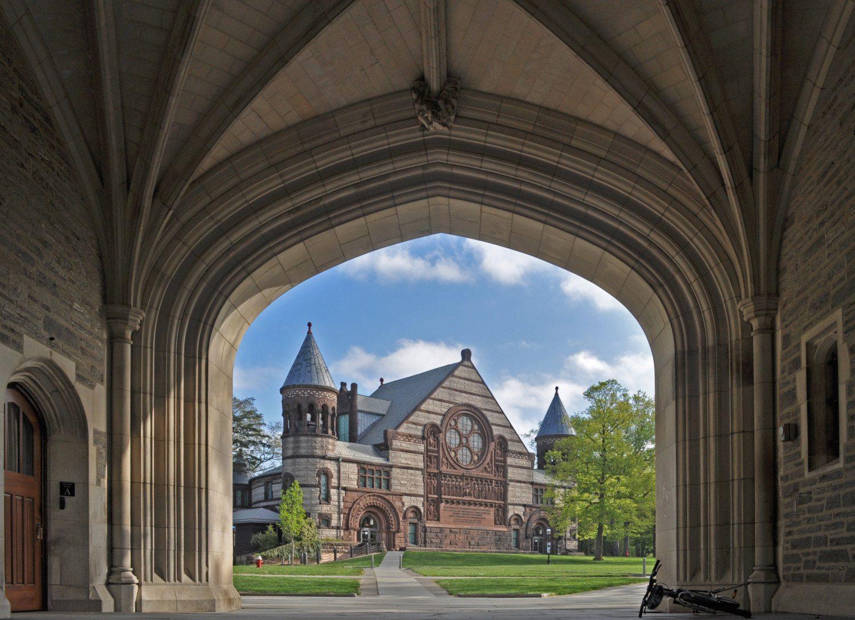 USA - New Jersey - Princeton