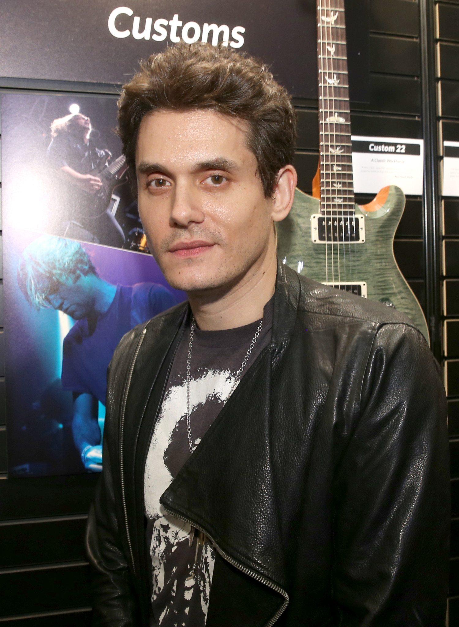 John Mayer photo