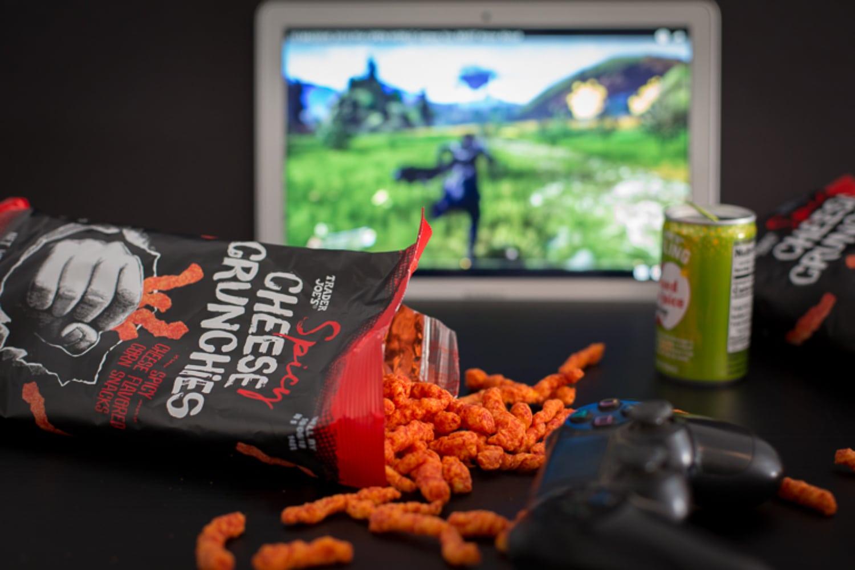 Cheetos Food Festival