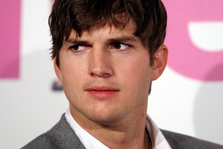 Ashton Kutcher Facts Y...